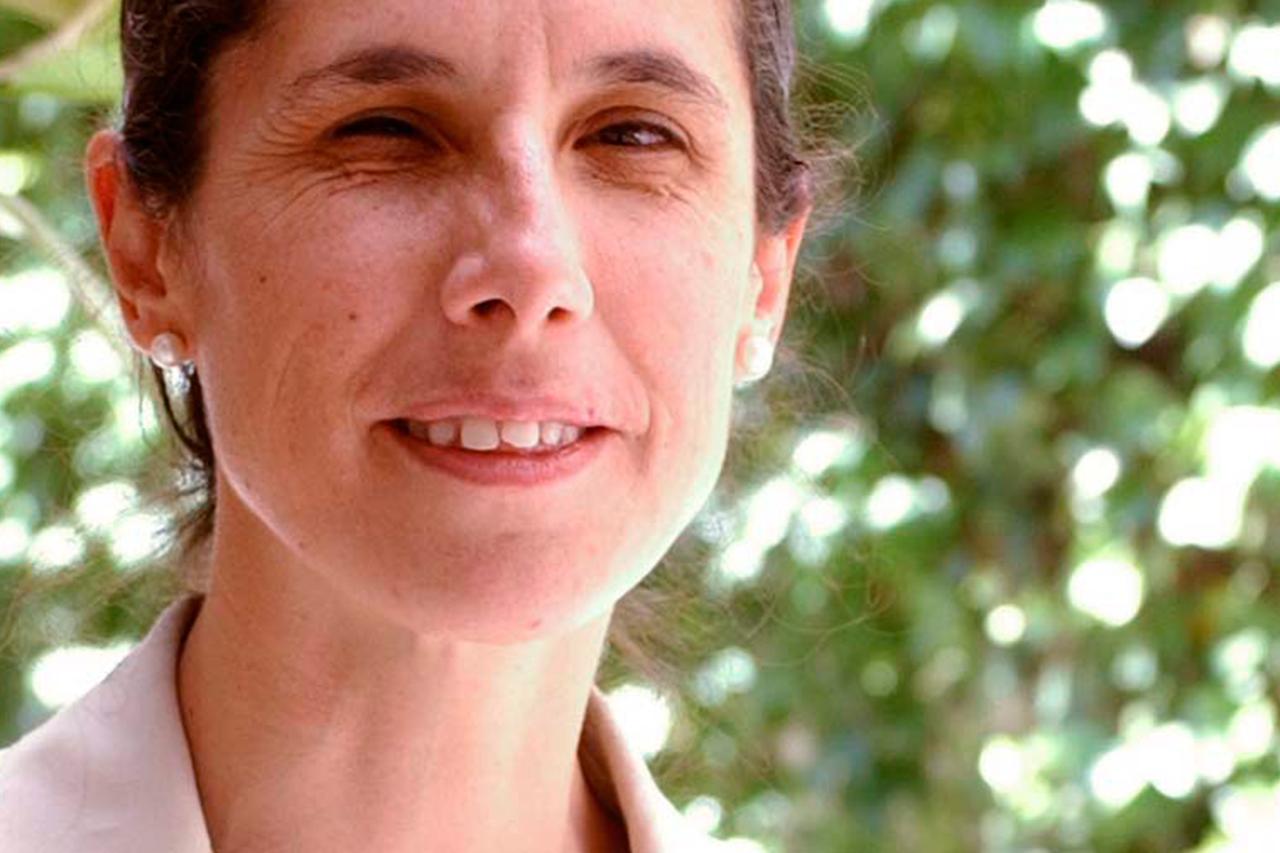 Ana Peláez Narváez, de Zafra a la ONU