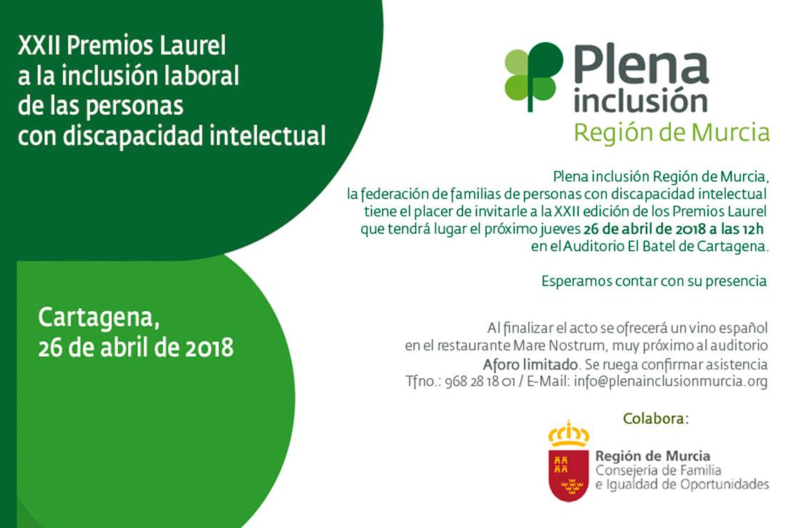 [Review] Premios Laurel: La inclusión social tiene premio