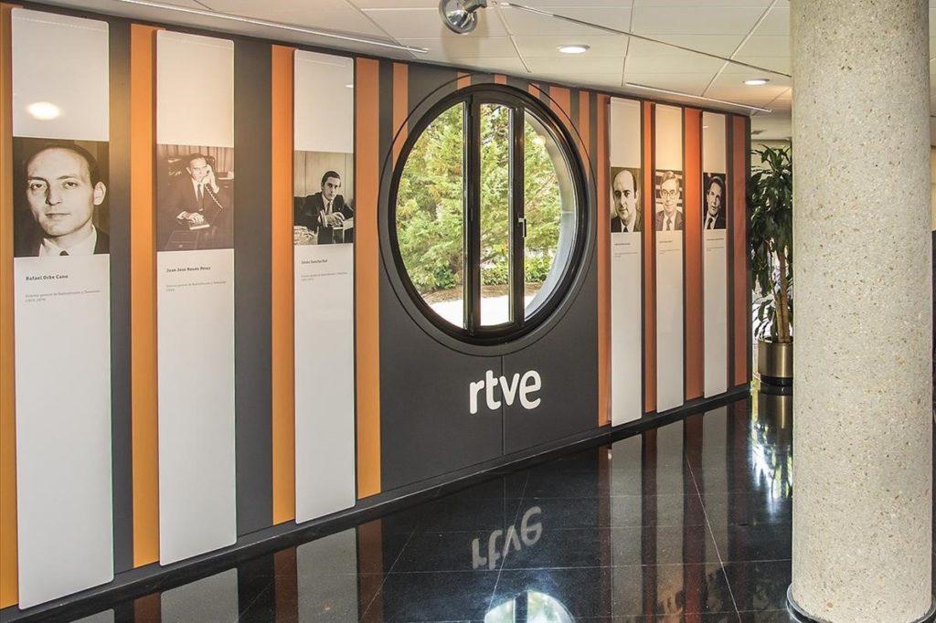 Todos los Directores de RTV fueron hombres,, hasta que llegó Pilar Miró.