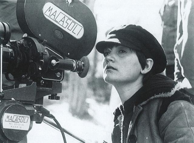 Pilar Miró, cineasta con premios Goya