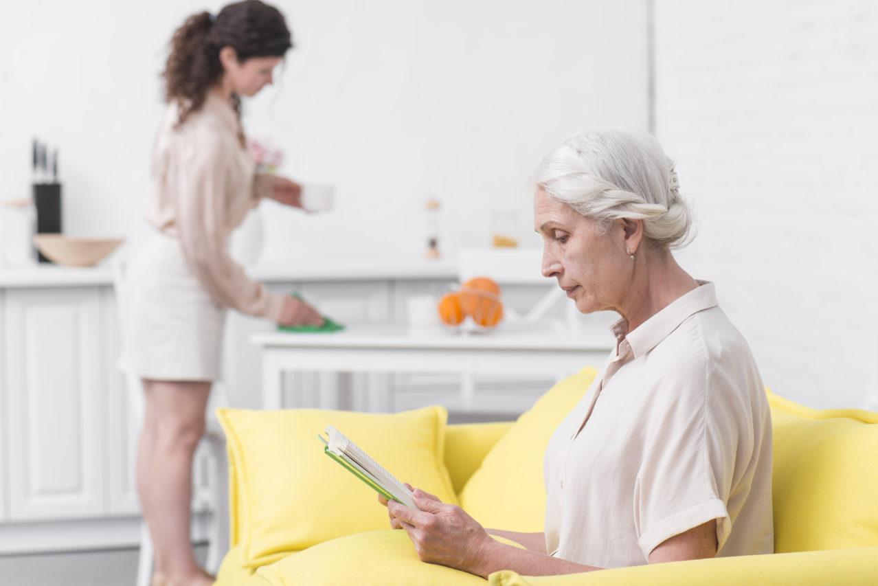 ¿Conoces los pasos para dar de alta a una empleada del hogar?