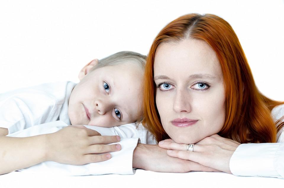 Vida laboral con un hijo con una discapacidad o enfermedad crónica