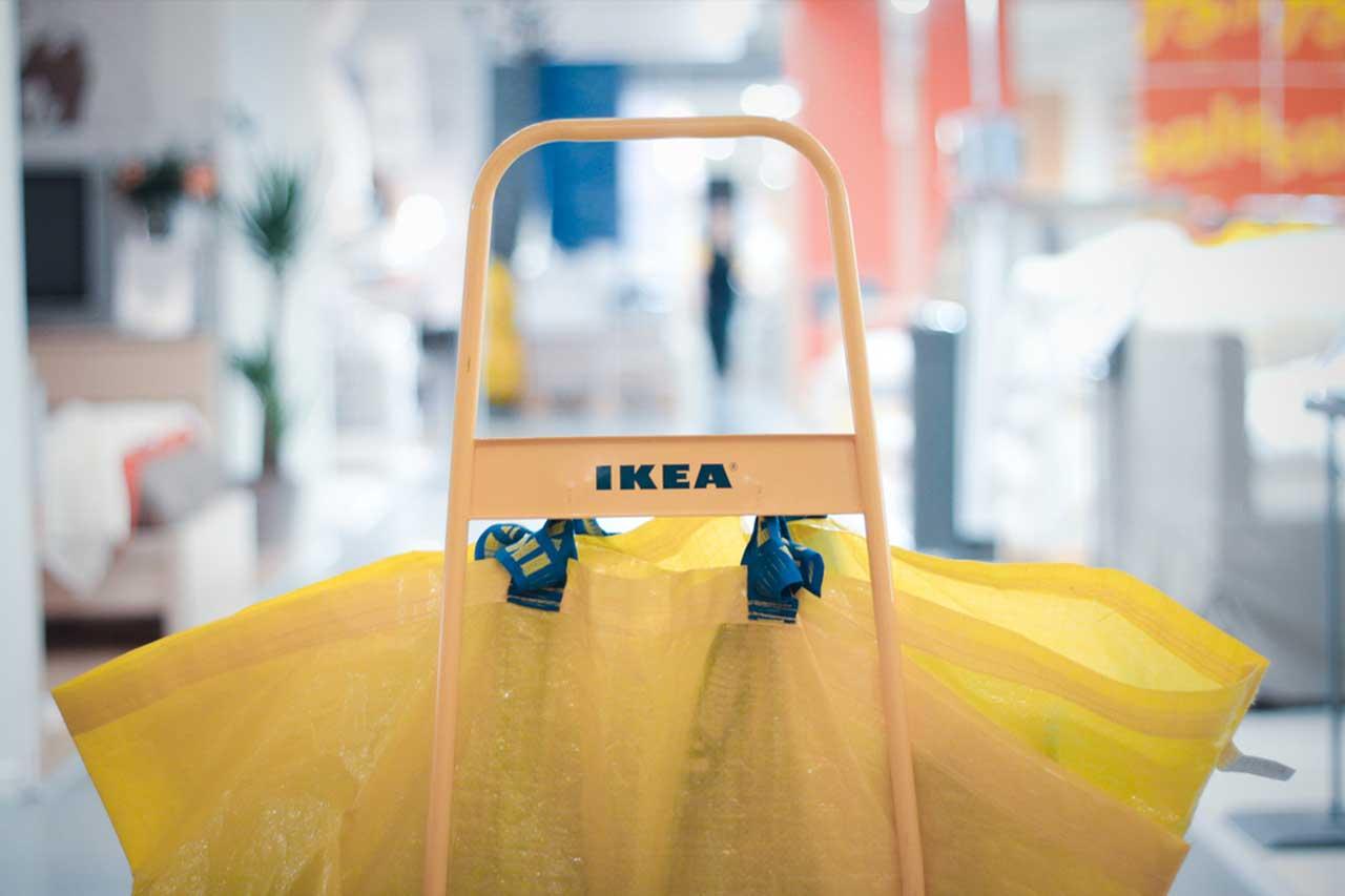 El compromiso con los trabajadores se premia con un incentivo económico, Caso Ikea