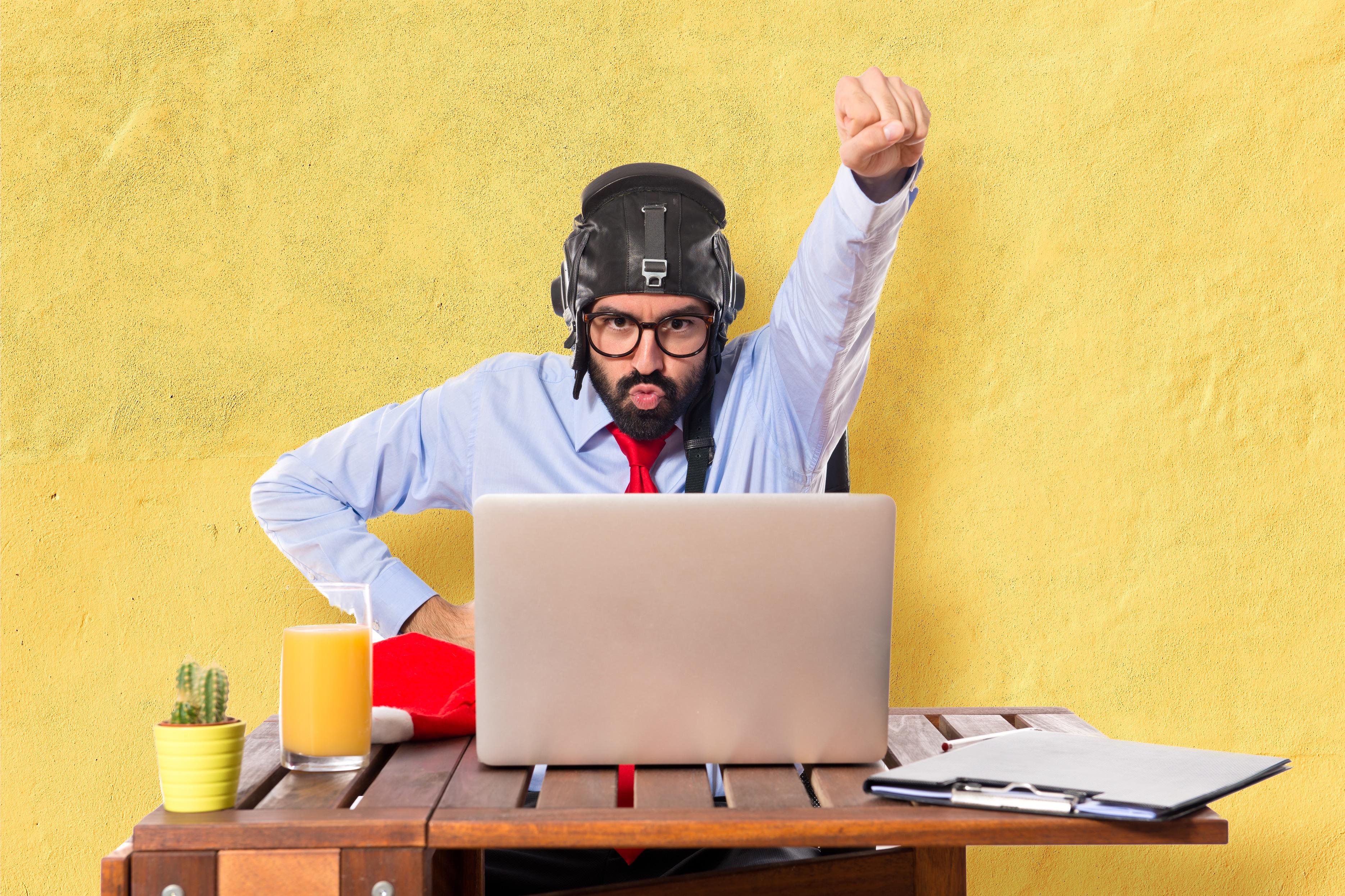 El intraemprendimiento, la mejor forma de obtener talento dentro de tu empresa
