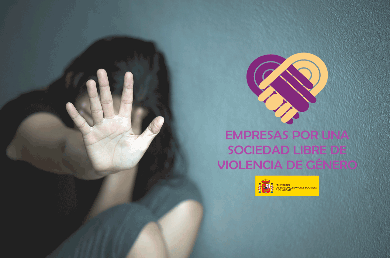 Empresas sin violencia de género, solicita tu certificado y súmate