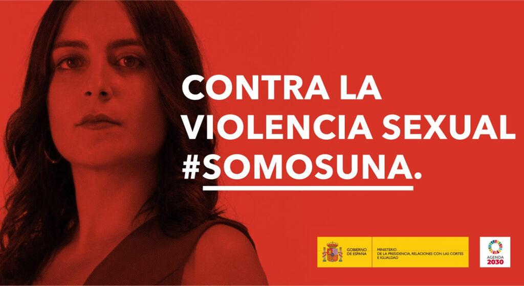 Campaña de Concienciación Social #SomosUna