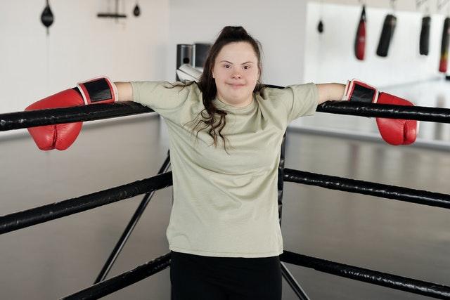 Día Internacional de las Personas con Discapacidad y la campaña #Igualdediferentes